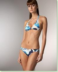emilio pucci halter bikini 060208
