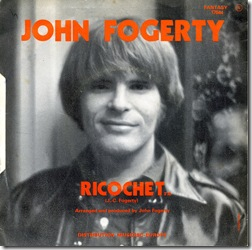Fogerty, John - Comin' Down The Road - Booklet
