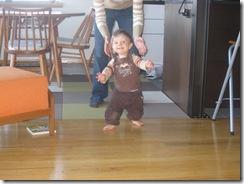 henry walks 1 June 9, 2008