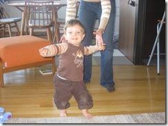 henry walks 2 June 9, 2008