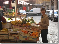 fresh roman fruit