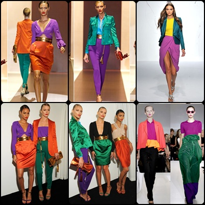 color blocking 2