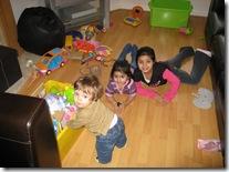 henry eesha and vaidehi playmates