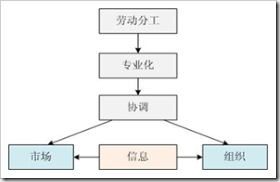 经济学视角的组织概念