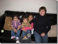 easha henry vaidehi and kristine