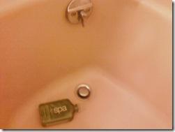 bubble bath burst