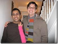 sanjay tim and vaidehi's arm 1.26.08