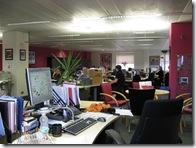 weber shandwick technology office