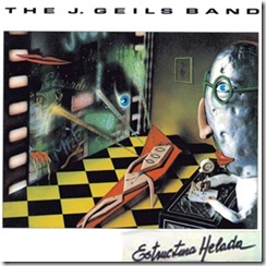 J._Geils_Band_-_Freeze_Frame