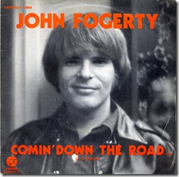 Fogerty, John - Comin' Down The Road - Booklet1