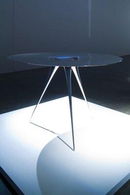 Ross Lovegrive - liquid-tables