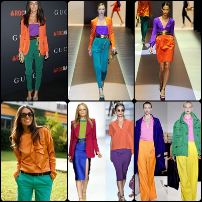 color blocking 1