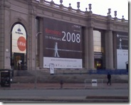 MWC 2008 Barcelona
