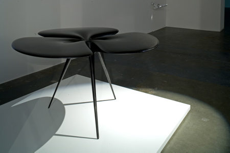 Ross Lovegrive - Carbon Table