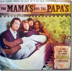 denny doherty mamas and papas