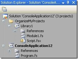 SolutionFolders