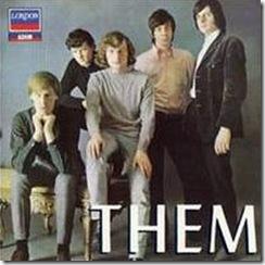 Them - Them (1965)