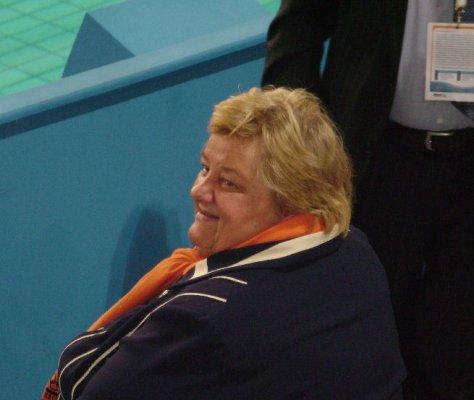 Erica Terpstra