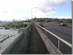 aurora bridge southbound