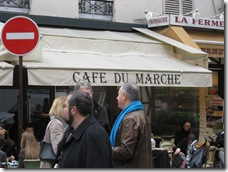 cafe du marchee paris 2008