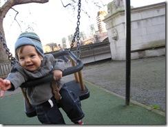 henry swings