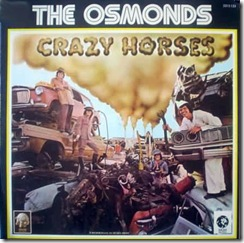 osmonds crazy